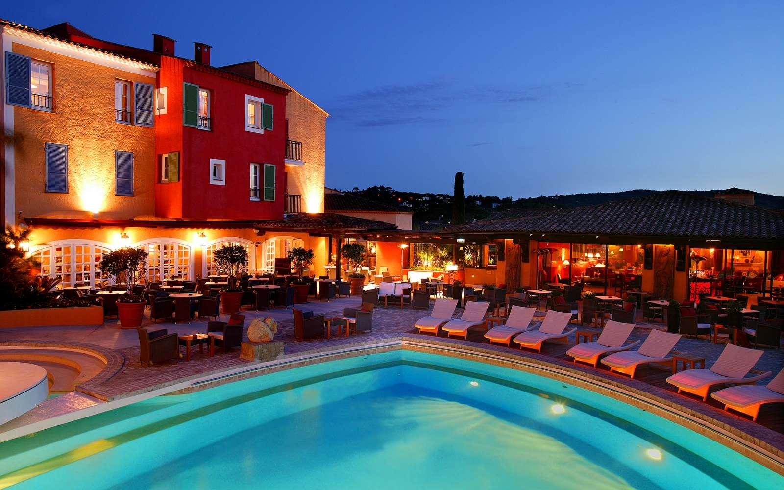 Hotel  Etoiles Luxe Saint Tropez