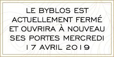 Byblos Hotel Saint Tropez
