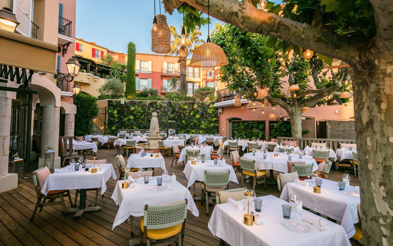 finest selection a7620 6ca99 Hôtel Byblos Saint-Tropez - Palace - Hôtel 5 étoiles Luxe ...