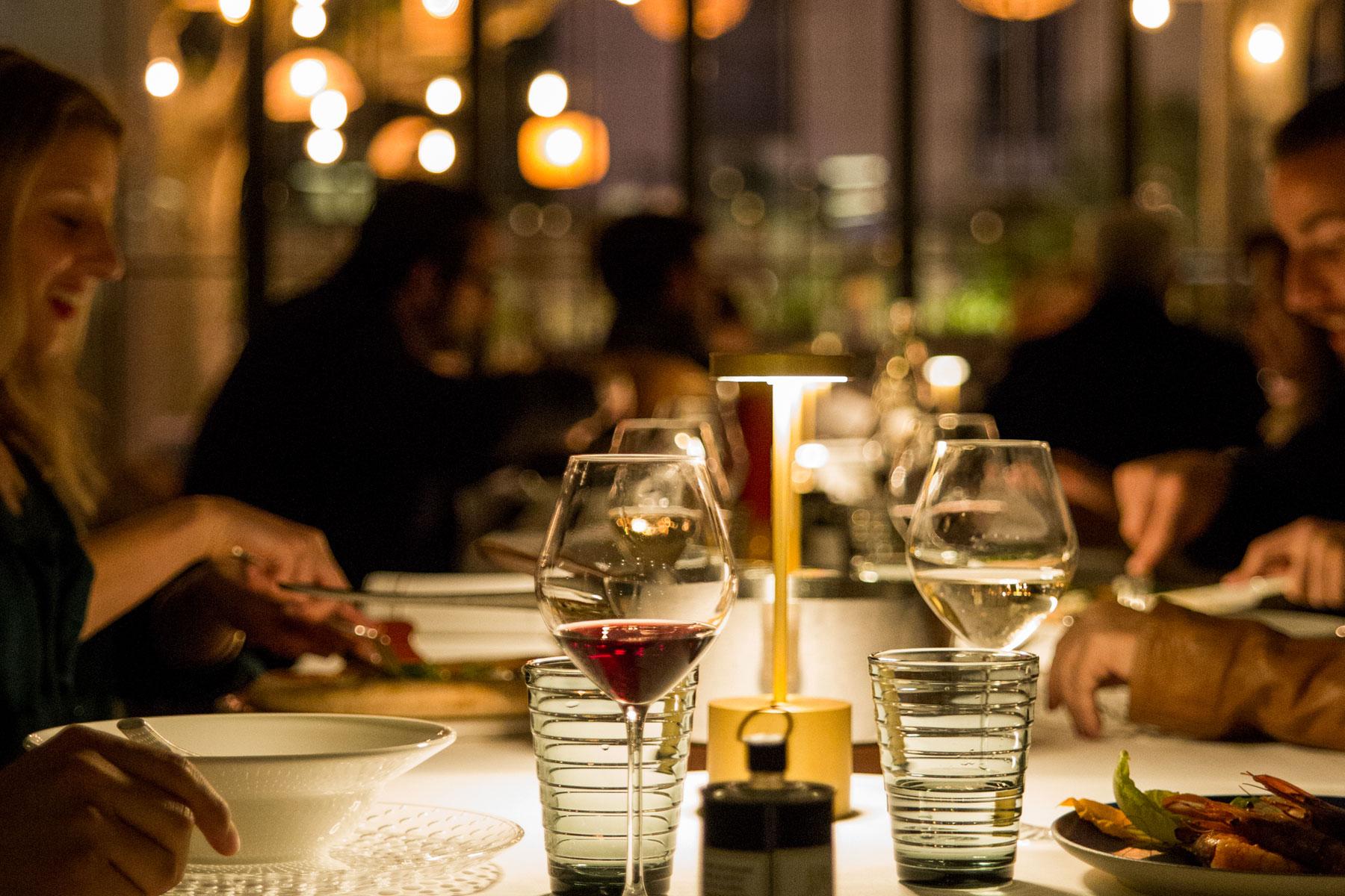 Restaurante Cucina Byblos