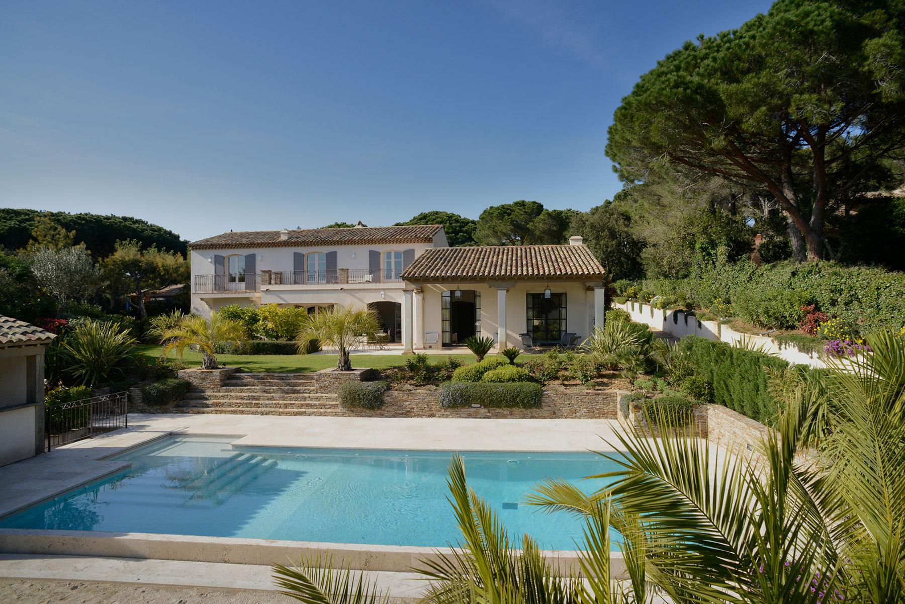 Villa LA CAPILLA